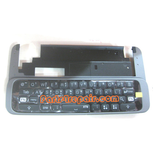 Keypad Board for HTC Desire Z from www.parts4repair.com
