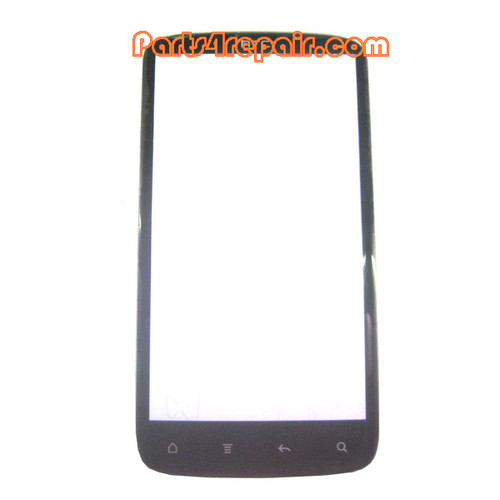 Front Glass Lens for HTC Sensation G14