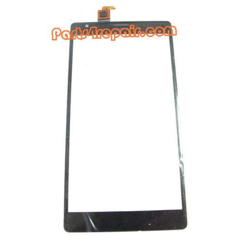 Touch Screen Digitizer for Nokia Lumia 1520 from www.parts4repair.com