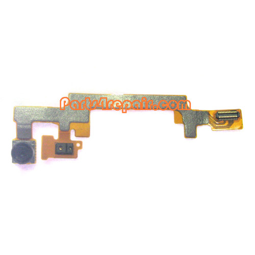 We can offer Front Camera Flex Cable for Nokia Lumia 1020