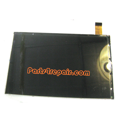 "7"" LCD Screen for Amazon Kindle Fire HD 2Gen from www.parts4repair.com"