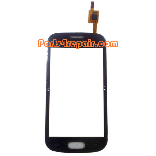 Touch Screen Digitizer for Samsung Galaxy Trend II Duos S7572 -Black