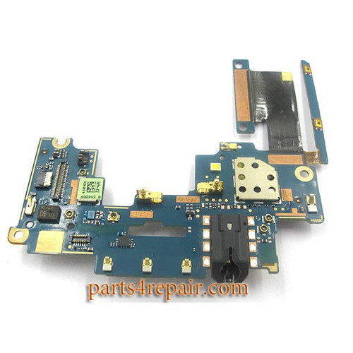 Flex Cable for HTC One M7 from www.parts4repair.com