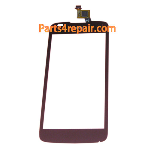 Touch Screen Digitizer for Acer Liquid Gallant E350