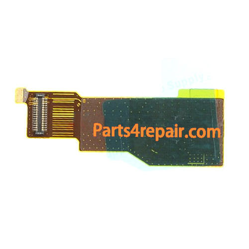 We can offer Flex Cable for Motorola Moto X XT1058