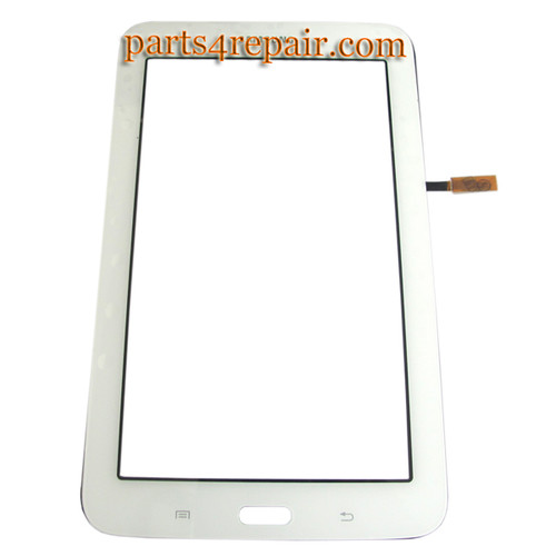 Touch Screen Digitizer for Samsung Galaxy Tab 3 Lite 7.0 T110 (WIFI Version) -White