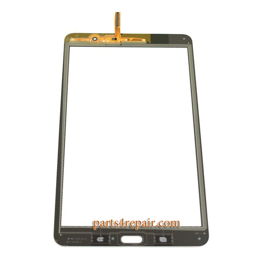 Touch Screen Digitizer for Samsung Galaxy Tab Pro 8.4 T320 -White