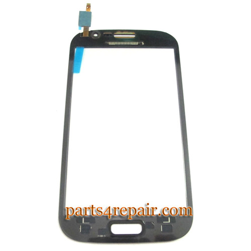 Touch Screen Digitizer for Samsung Galaxy Grand Neo I9060 -Black