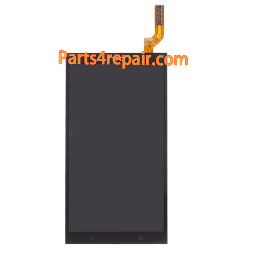 Complete Screen Assembly for HTC Desire 700