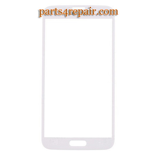 Front Glass for Samsung Galaxy S5 -White from www.parts4repair.com