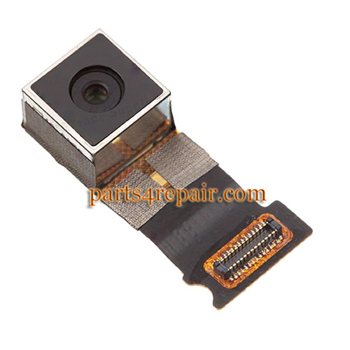 8MP Back Camera for BlackBerry Z10 4G Version 005