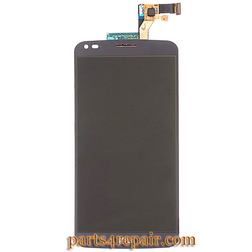 Complete Screen Assembly for LG G Flex D955 (for Europe)