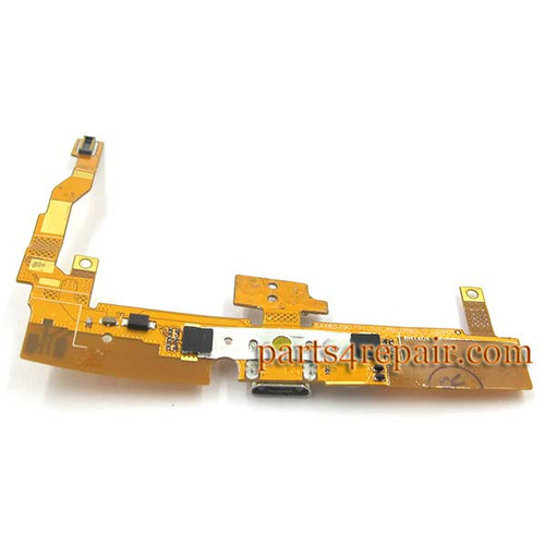 We can offer Dock Charging Flex Cable for LG G Pro Lite D680