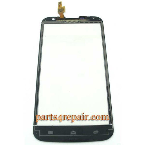 Touch Screen Digitizer for Huawei Ascend G730 -White