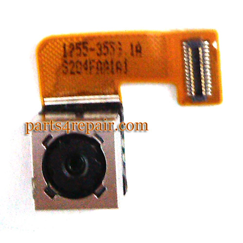 5MP Back Camera for Sony Xperia go ST27I from www.parts4repair.com
