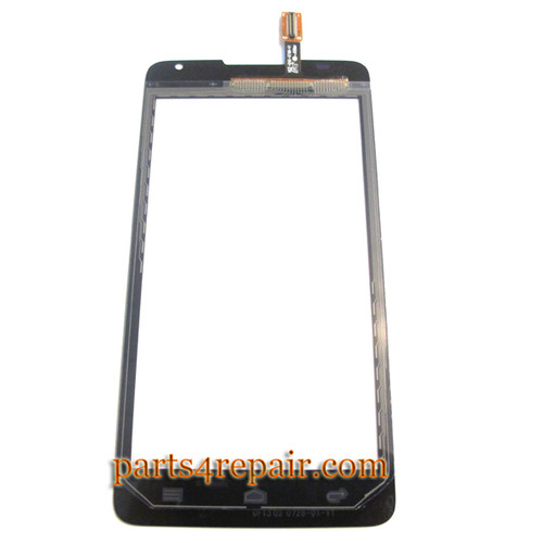 We can offer Touch Screen Digitizer for Huawei Ascend Y530 -Black