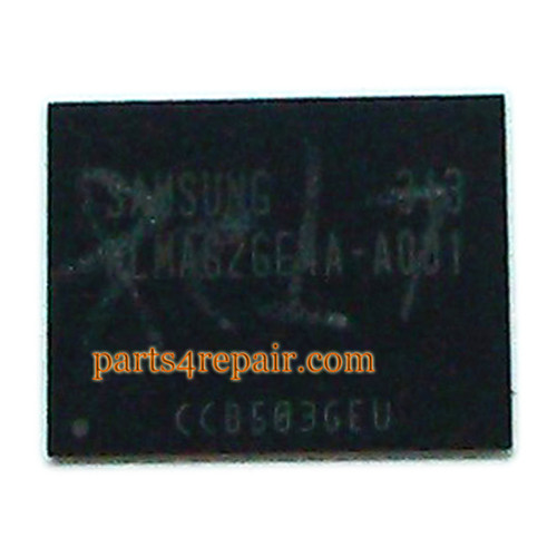 Flash Memory Chip EMMC for Sony Xperia ion LTE LT28