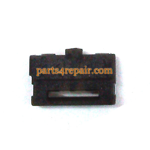 We can offer Earpiece Speaker Cover OEM for LG Nexus 4 E960