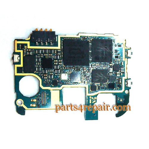 Main PCB Board with Program for Samsung Galaxy S4 I9505 from www.parts4repair.com