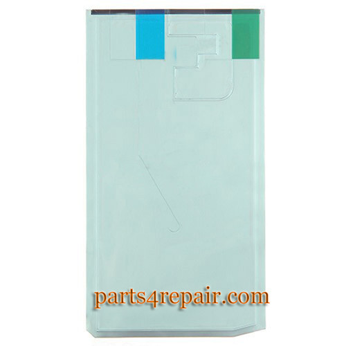 LCD Adhesive Sticker for Samsung Galaxy S5 Series from www.parts4repair.com