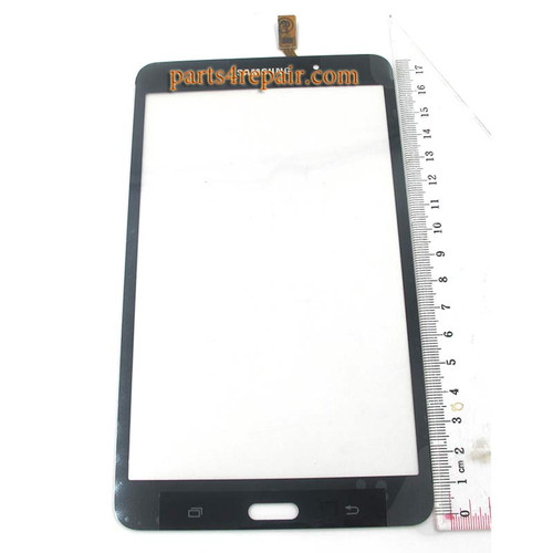 Touch Screen Digitizer for Samsung Galaxy Tab 4 7.0 T230 -Black (WIFI Version)