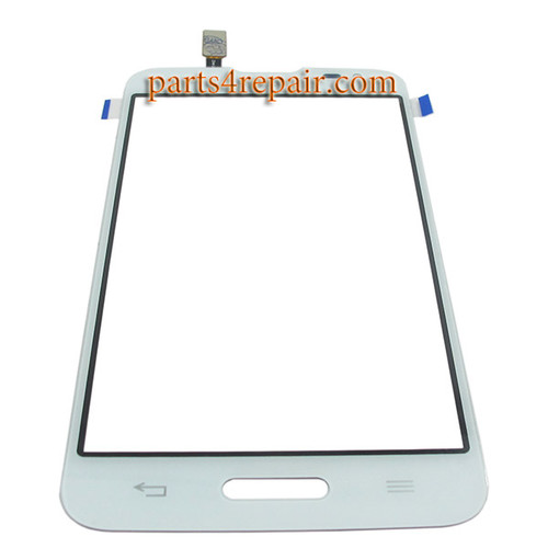 Touch Screen Digitizer for LG L70 D320 -White from www.parts4repair.com
