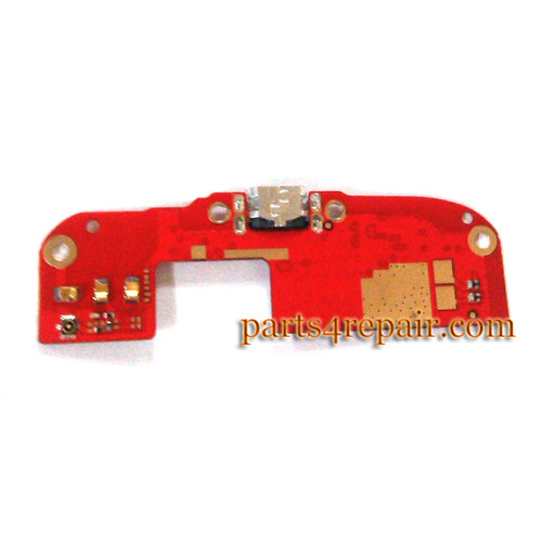 Dock Charging Board OEM for HTC Desire 500