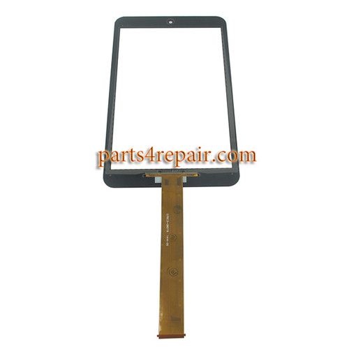 We can offer Touch Screen Digitizer for Asus Memo Pad 8 ME181C -Black