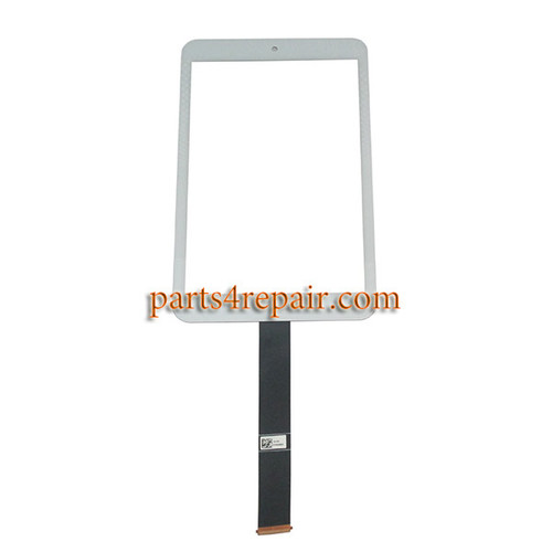 Touch Screen Digitizer for Asus Memo Pad 8 ME181C -White