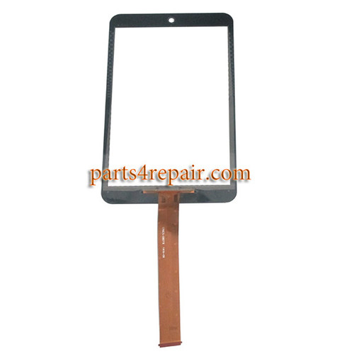 We can offer Touch Screen Digitizer for Asus Memo Pad 8 ME181C -White