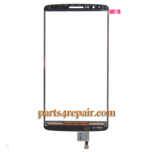 We can offer Touch Screen Digitizer for LG G3