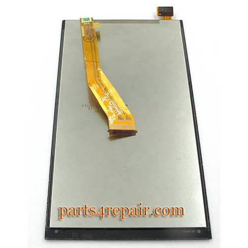 We can offer Complete Screen Assembly for HTC Desire 816