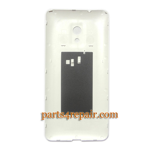 We can offer Back Cover for HTC Desire 700 -White