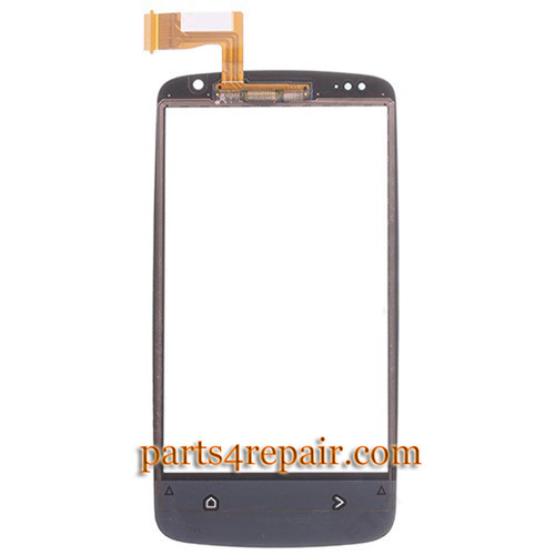 We can offer Touch Screen Digitizer for HTC Desire 500 -Black