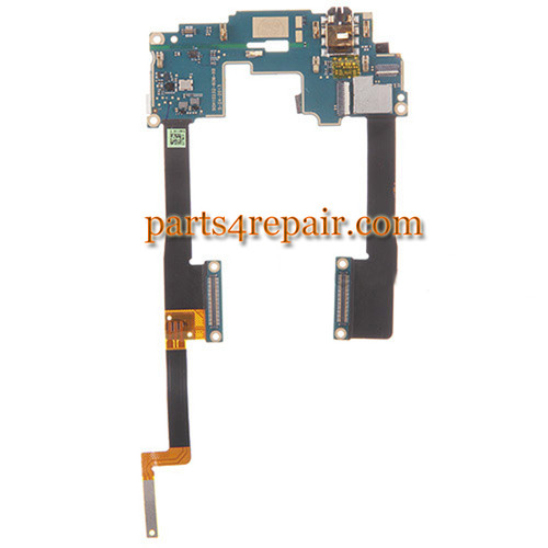 We can offer Motherboard Flex Cable for HTC One Max