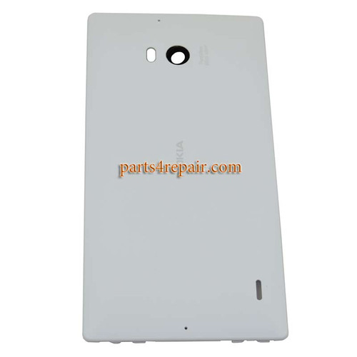 Back Cover for Nokia Lumia 930 -White