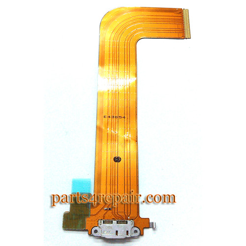 We can offer Dock Charging Flex Cable for Samsung Galaxy Tab Pro 12.2 SM-P900