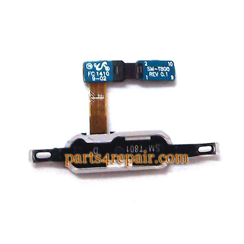 We can offer Home Button Flex Cable for Samsung Galaxy Tab S 10.5 T800 -White