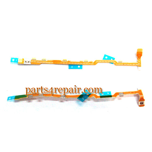 WIFI Flex Cable for Nokia Lumia 930 from www.parts4repair.com