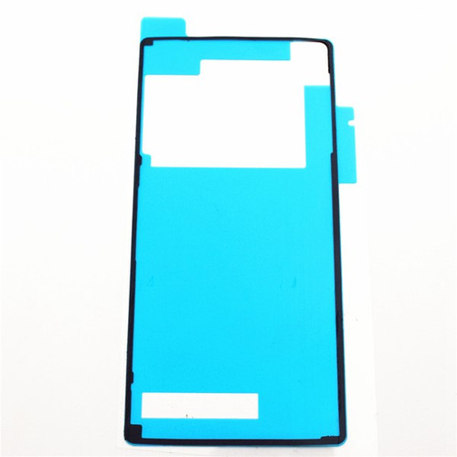 Back Cover Adhesive Sticker for Sony Xperia Z3 from www.parts4repair.com