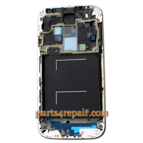 We can offer Front Housing Cover for Samsung Galaxy S4 I9506 -Black