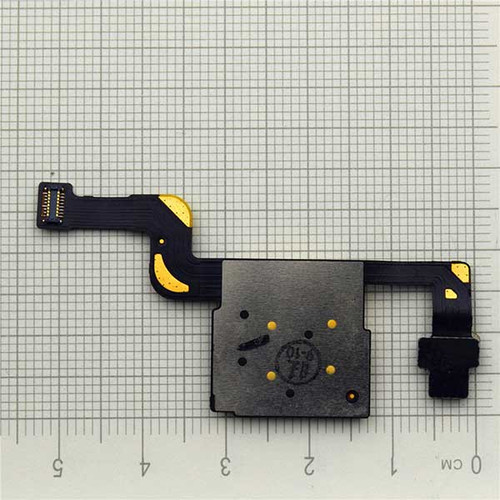 SIM Connector Flex Cable for Oppo Find5 X909