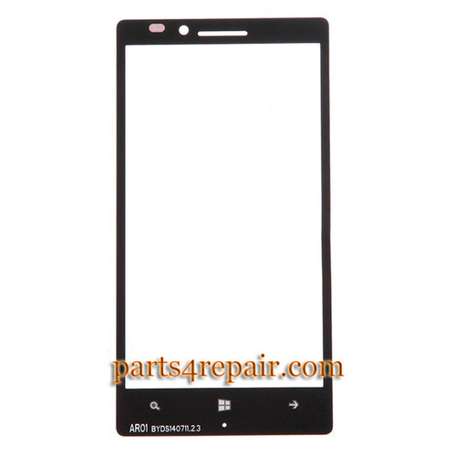 We can offer Front Glass for Nokia Lumia 930