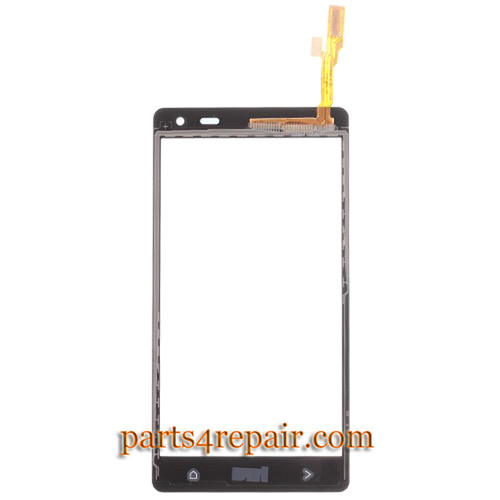 We can offer Touch Screen Digitizer for HTC Desire 600
