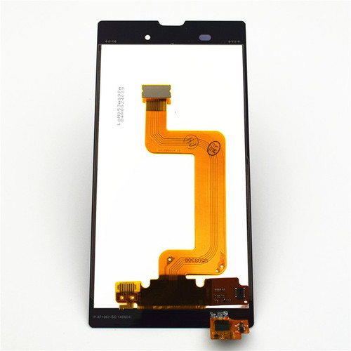 We can offer Complete Screen Assembly for Sony Xperia T3 -Black