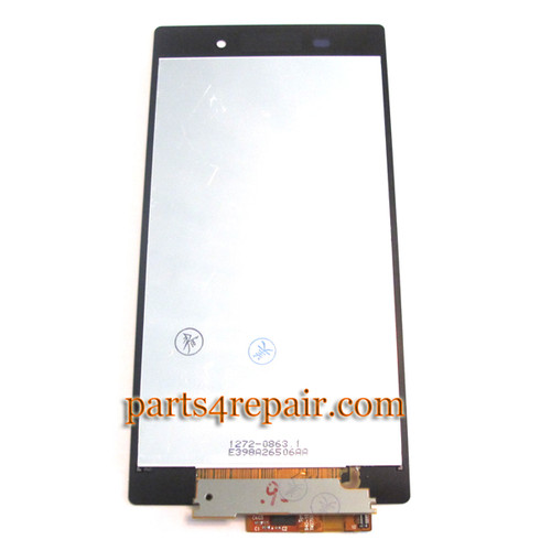 Complete Screen Assembly OEM for Sony Xperia Z1