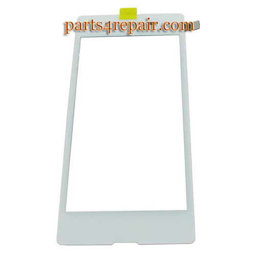 Touch Screen Digitizer for Sony Xperia E3 from www.parts4repair.com