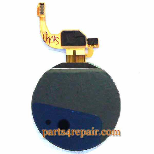 LCD Screen for Motorola Moto 360 Smartwatch from www.parts4repair.com