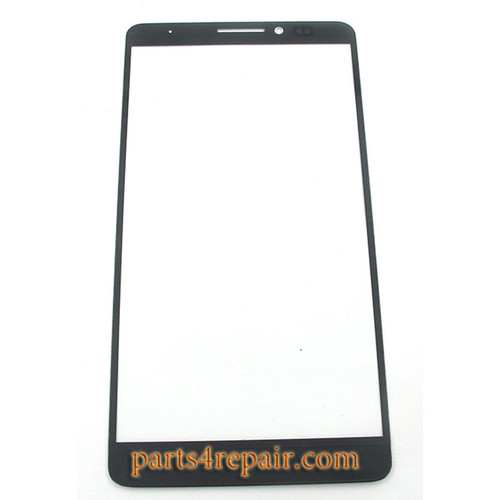 We can offer Front Glass OEM for Huawei Ascend Mate7 -White