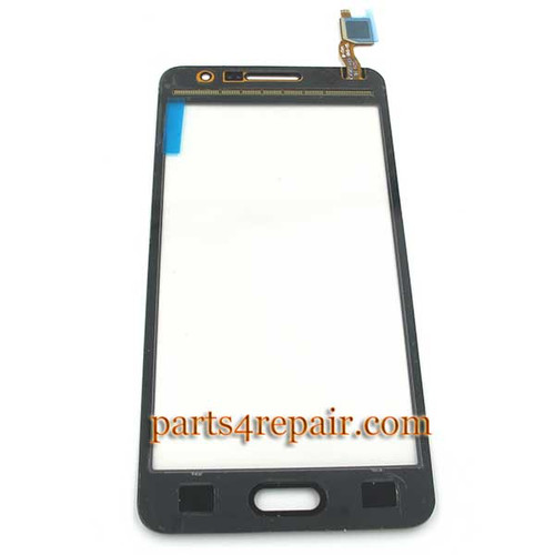 We can offer Touch Screen Digitizer for Samsung Galaxy Grand Prime G530 -Black